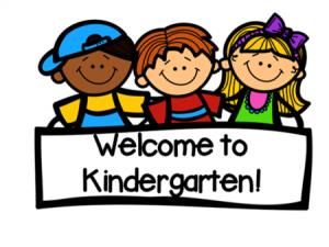 WELCOME TO SCS – NEW TO KINDERGARTEN!